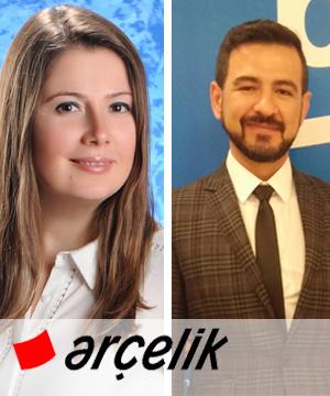 DUYGU AŞURECİLER & FATİH ARSLAN