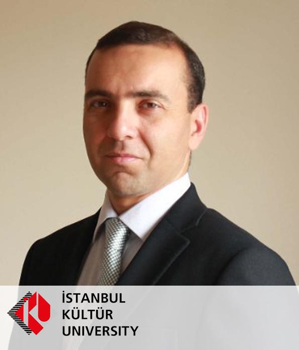Assoc.Prof. Oğuzhan Erdinç
