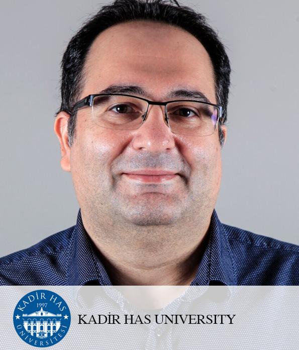 Asst.Prof. Orçun Kepez