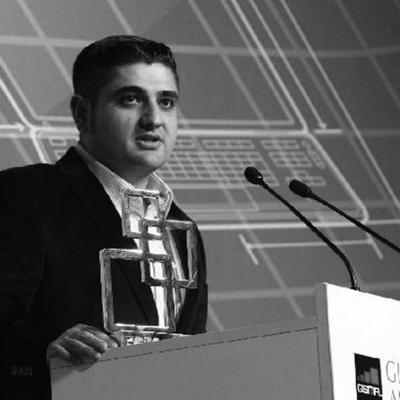 Ahmet Ertan Algan