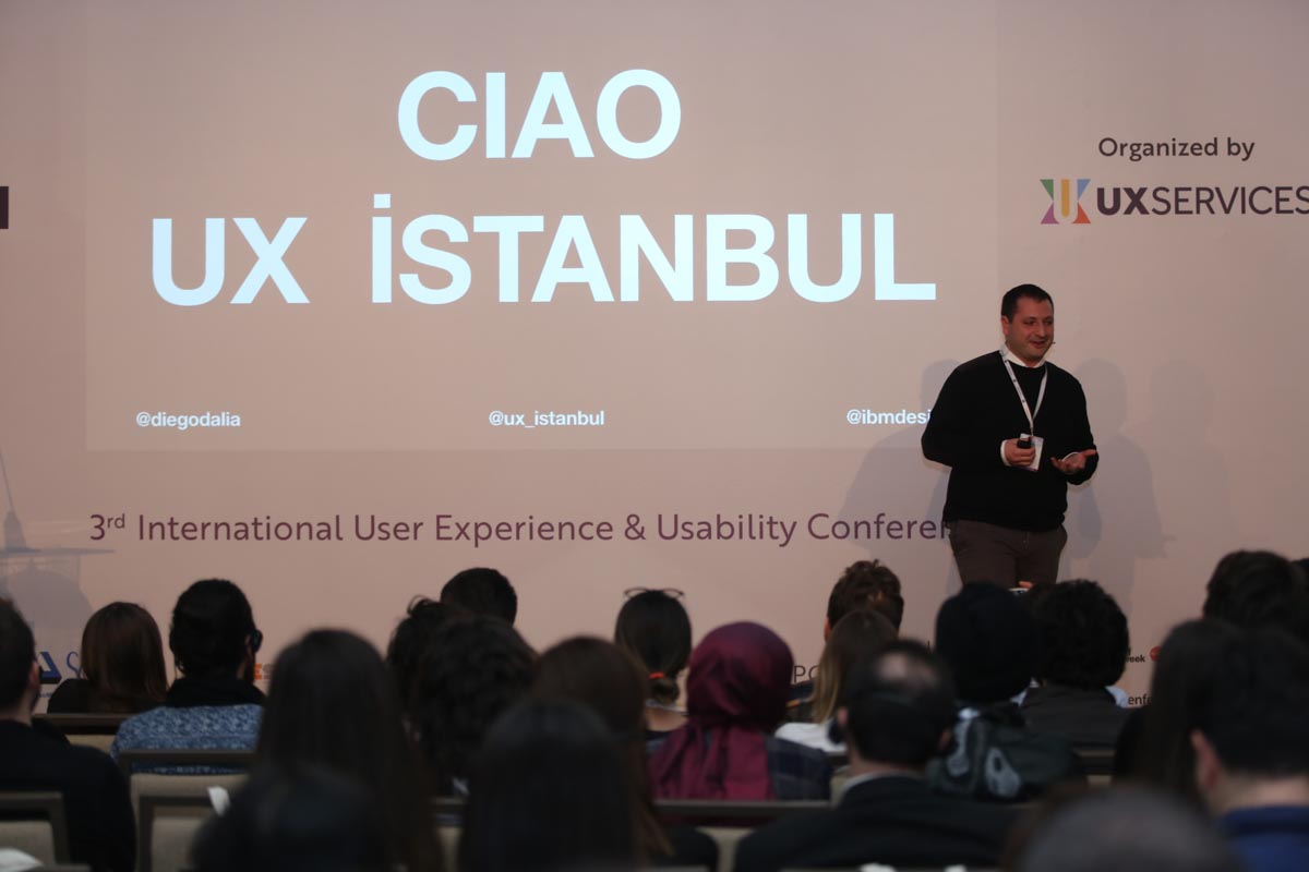 6th International UXistanbul Conference | User Experience